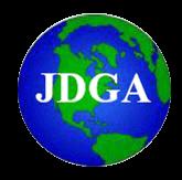 JDGAGPS Logo